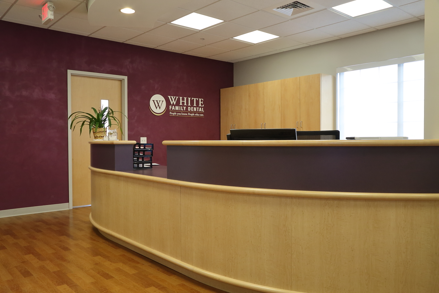White Family Dental - Willow Valley