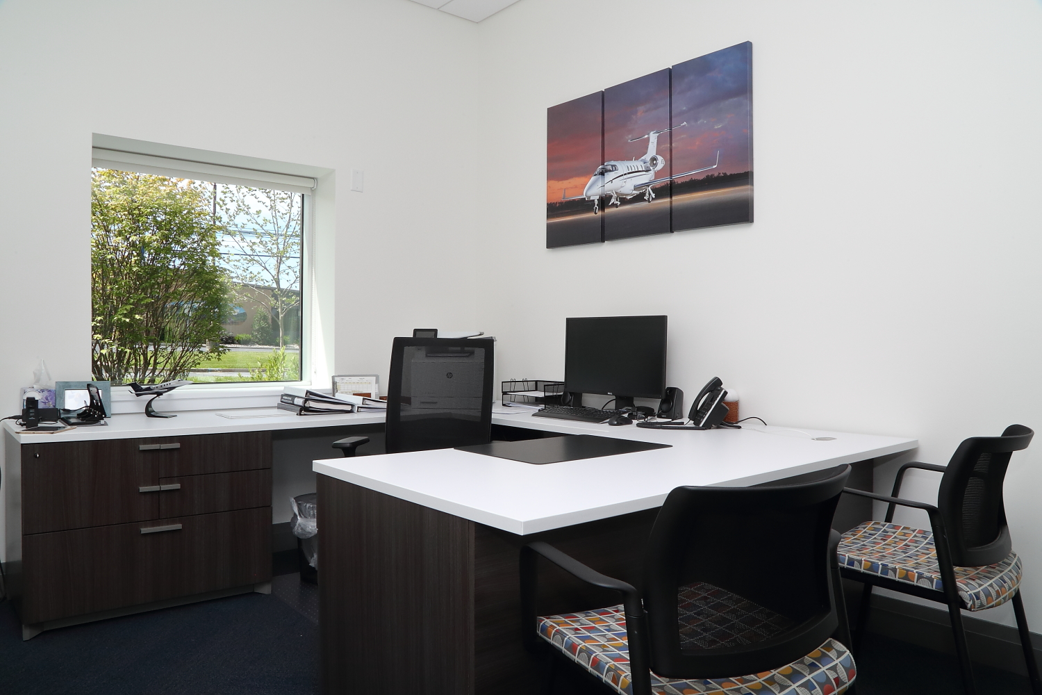 Transteck Corporate Office