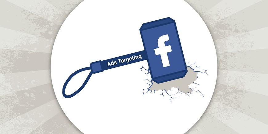 Facebook Ads Targeting Hammer