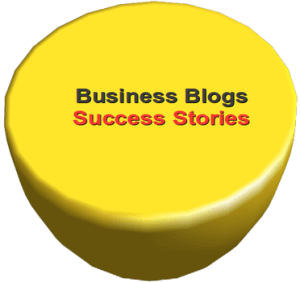 Business Blogs and their Influence on Customers – Success stories