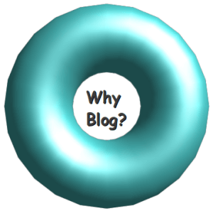 Business Blogs - Five Reasons Businesses should Blog