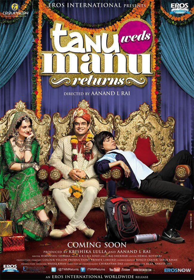 What the movie Tanu weds Manu teaches about Buyer Personas?