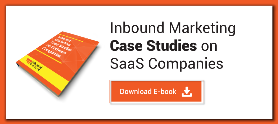 Inbound Marketing Software Case Studies