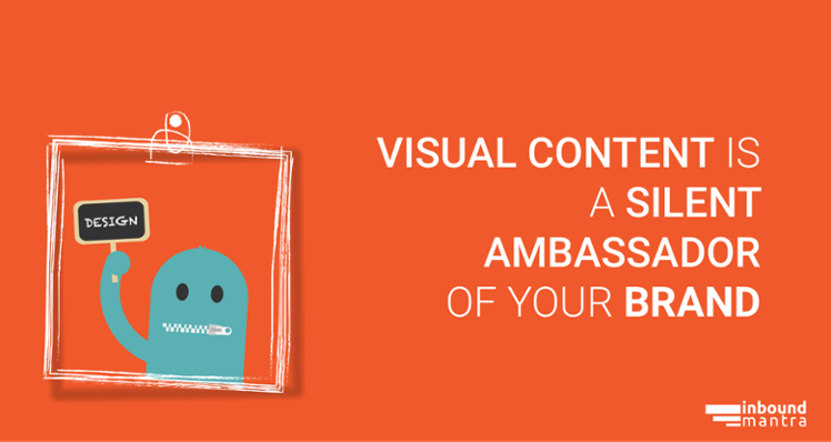 Getting started with Visual Content for your Brand