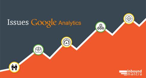 The Grey Rainbow of Google Analytics