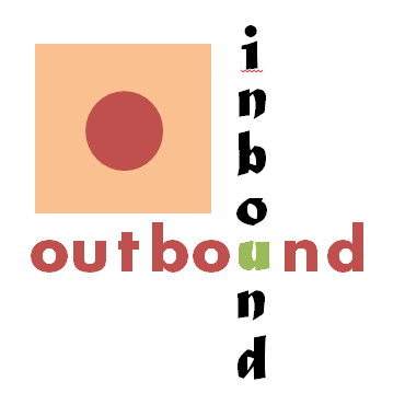Inbound Marketing and Outbound Marketing are sometimes same