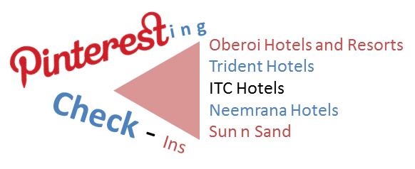 Social Media for Hotels Pinterest Case Studies