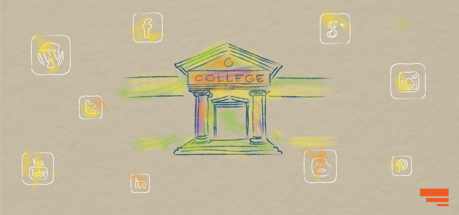 Can Inbound Marketing solve the big enrollment problem in colleges ?