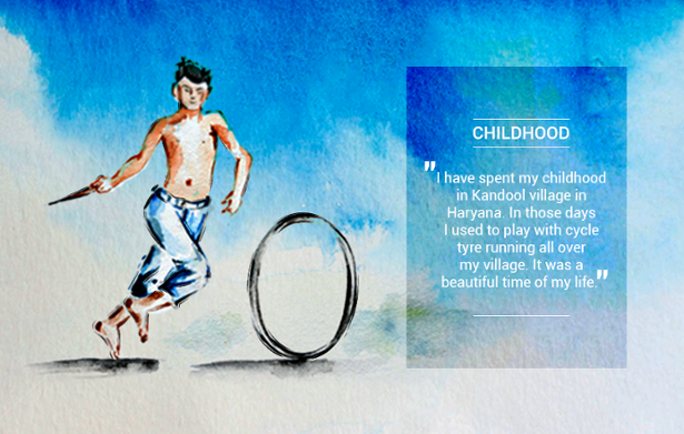 My journey from Kandool to Inbound Mantra