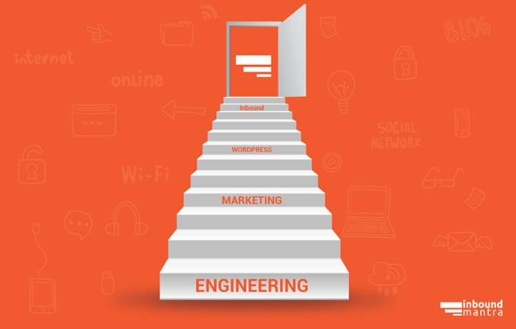 My Journey from Engineering to an Inbound Marketer