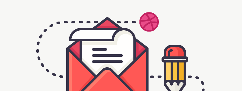 Need to show off your designing skills - Try Dribbble