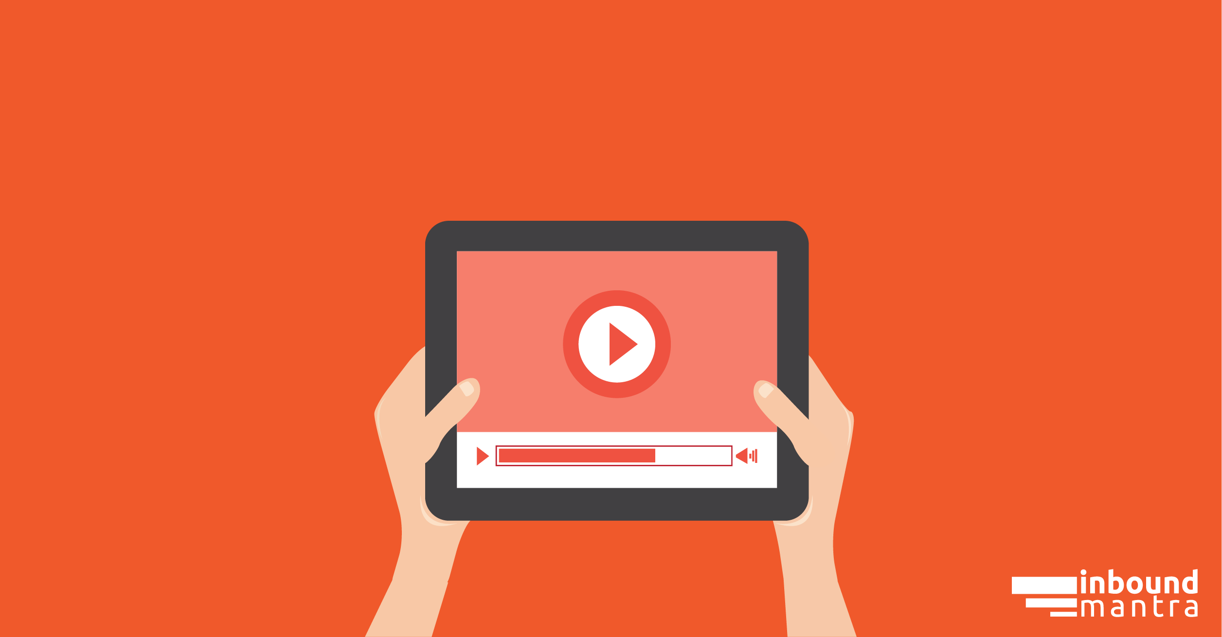 One Online Video a Day per Human Being