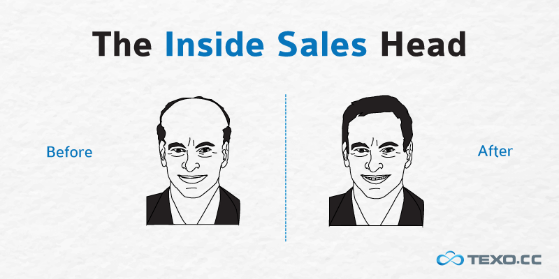 Building a $270K worth pipeline for Inside Sales Box