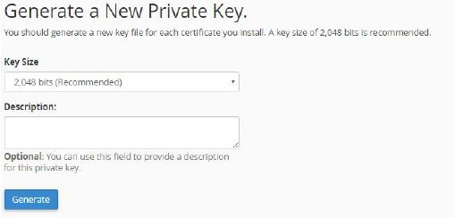CSR key
