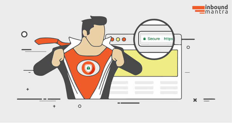 Are SSL Certificates part of your Digital Marketing?