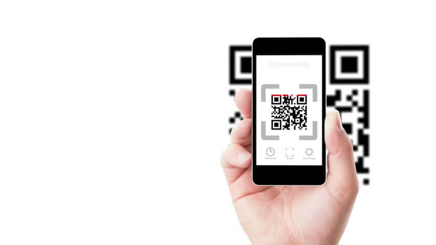 QR Codes - The Age of Mobile Tagging