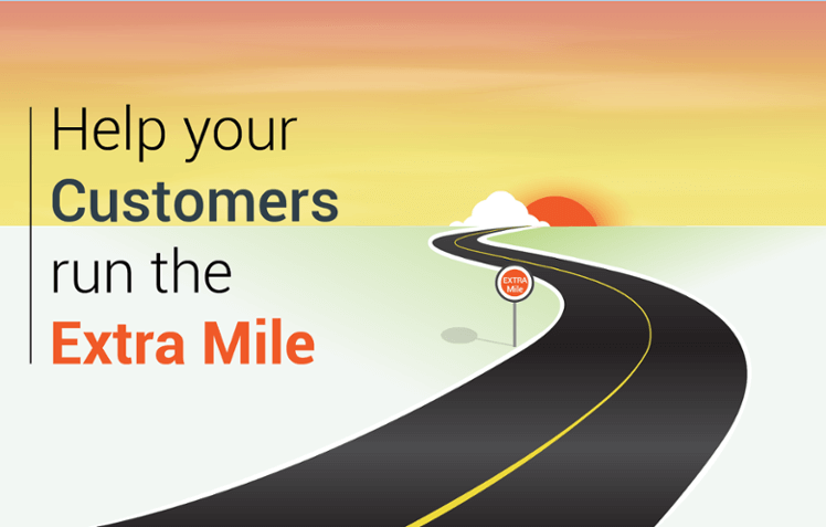 The Extra Mile with Inbound Marketing