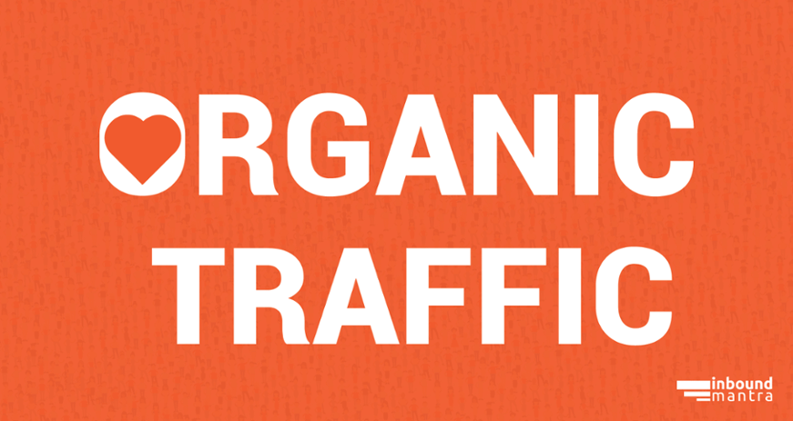 Only reason we Love Organic Traffic | SEO