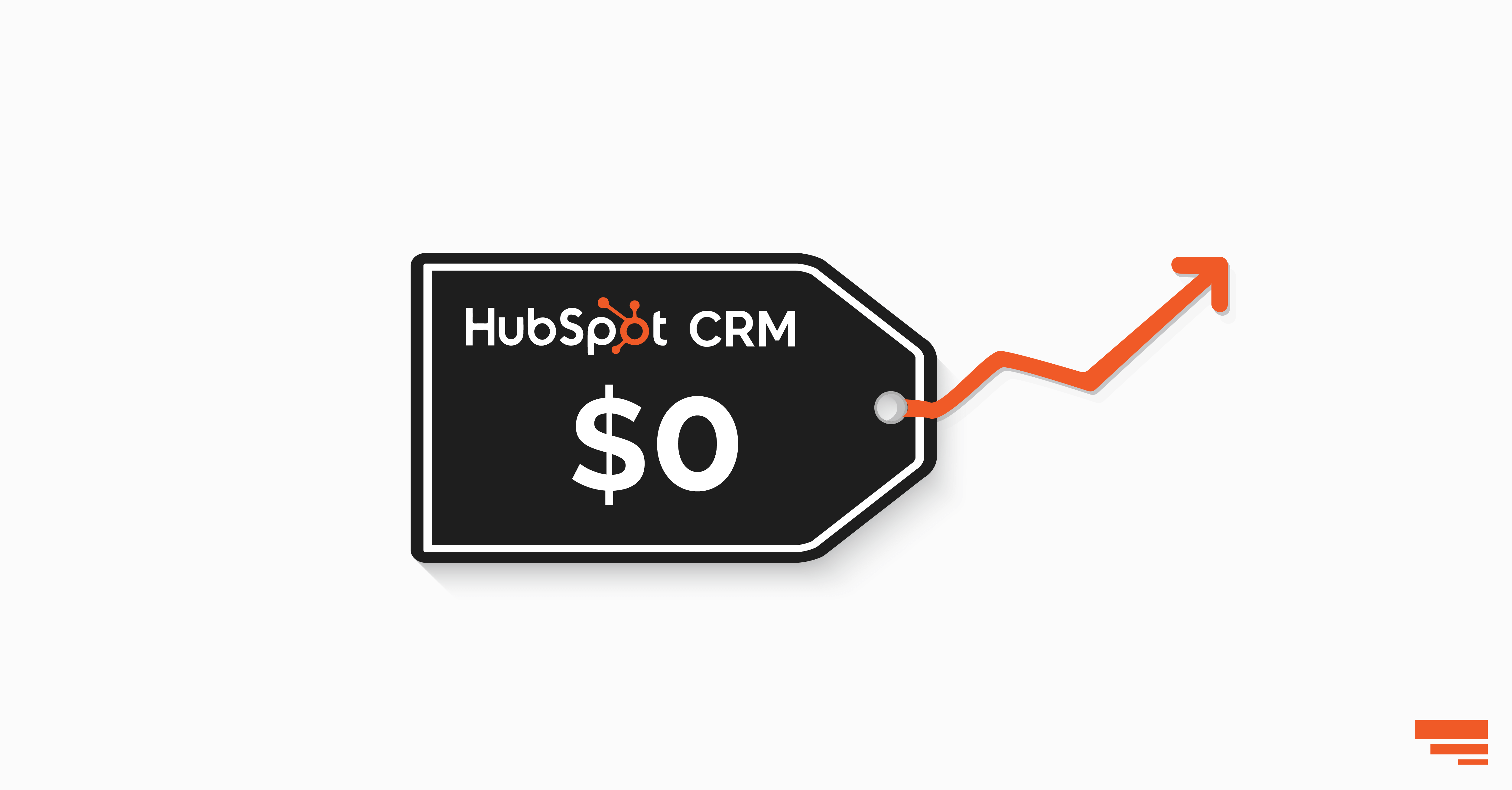 HubSpot CRM Pricing: Is it really free?