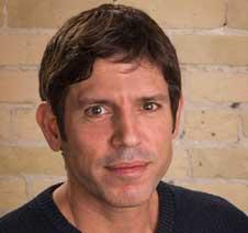 Daniel Golub