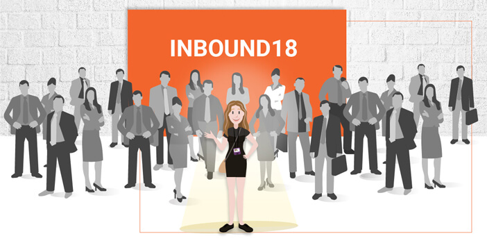 My INBOUND debut : What I un-learnt