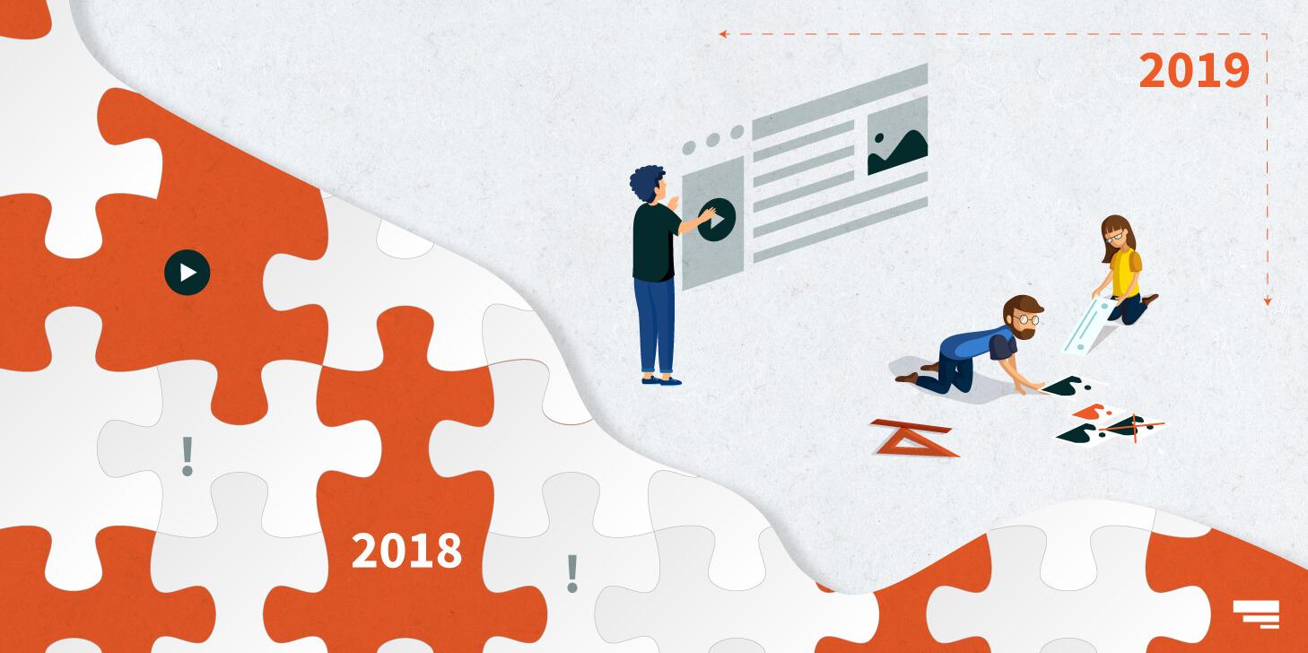 Inbound Marketing hacks for 2019