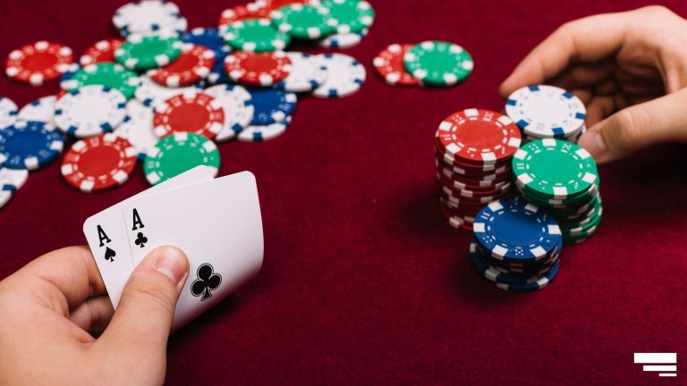 Understanding user psychology is like playing poker...