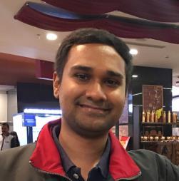 Ram Subramanian