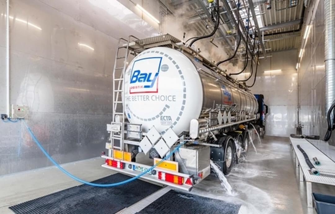 Kosher Zertifizierung für Bay Clean