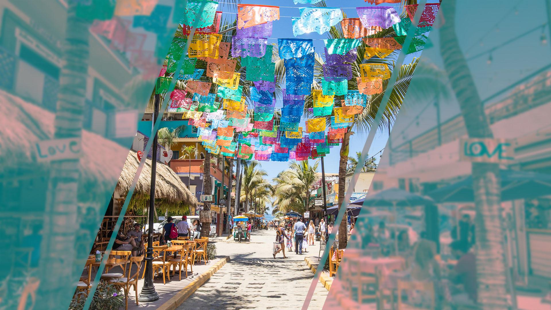 Las mejores ciudades para vivir en México
