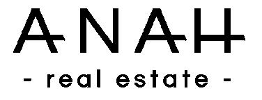 Logo Anah Real Estate