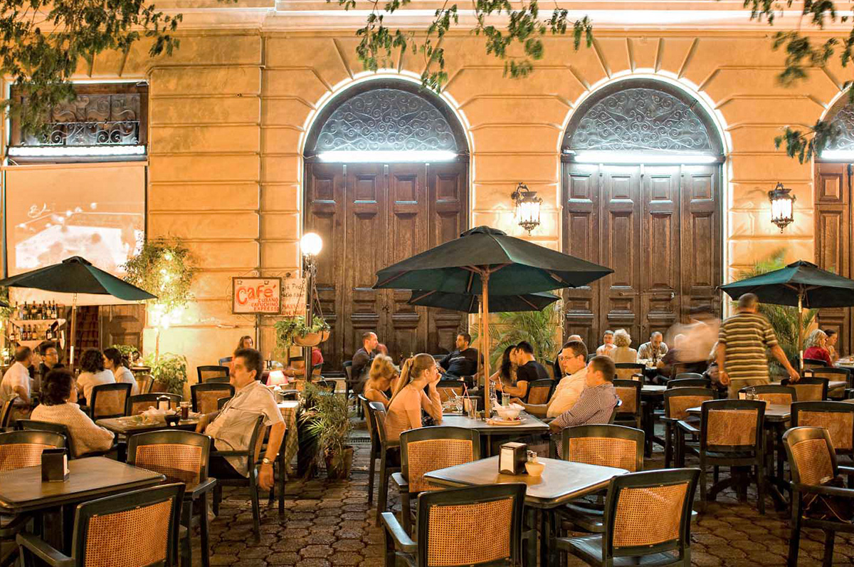Foto Vida Nocturna Mérida Yucatán