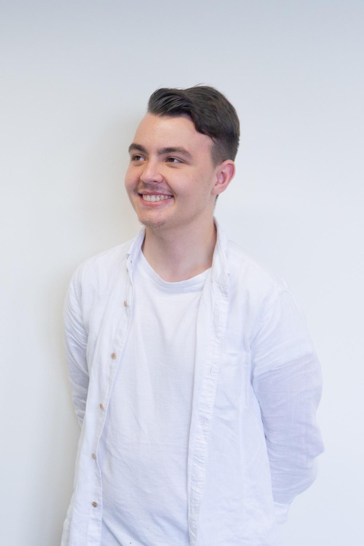 Whangarei Web Design – helloSimple Co - Jayden Szekely - Founder helloSimple Co