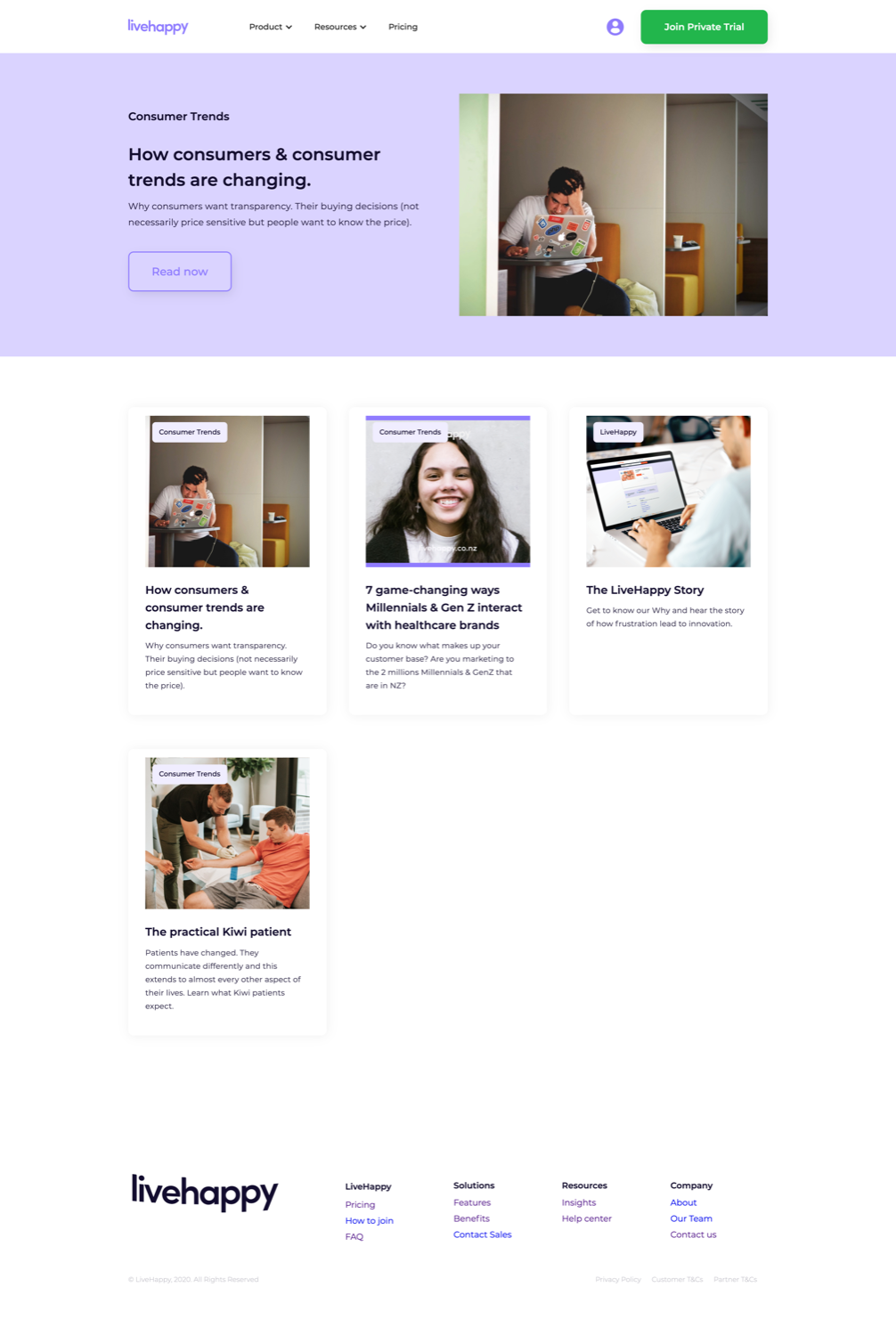 LiveHappy Insights Page   Whāngarei's most SIMPLE Website Agency – Say hello 👋 to the most SIMPLE creative experience in Northland. – Web & Graphic Design Whangarei   Kerikeri   Bay of Islands   Rodney   Kaitaia   Far North