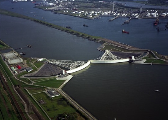 Trade mission Dutch Expert Delegation on Emergency Flood Protection to Houston and Florida