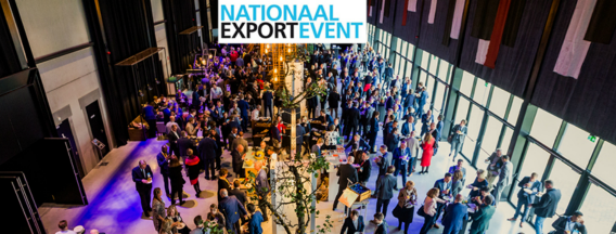 National Export Event 2019