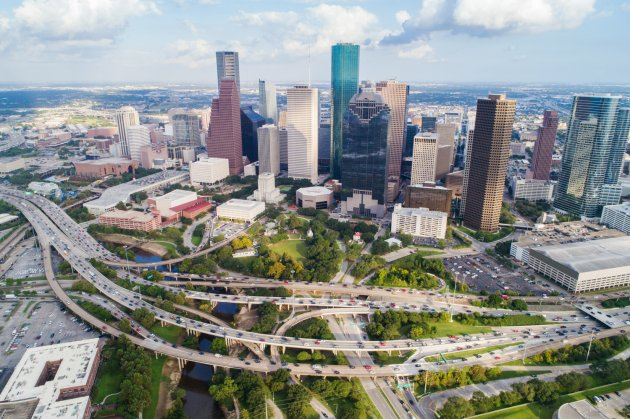 Houston: Global City of the Future