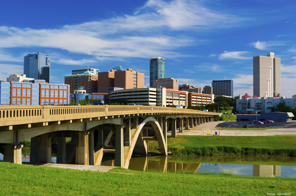 Fort Worth is the second-friendliest city in the country for small businesses