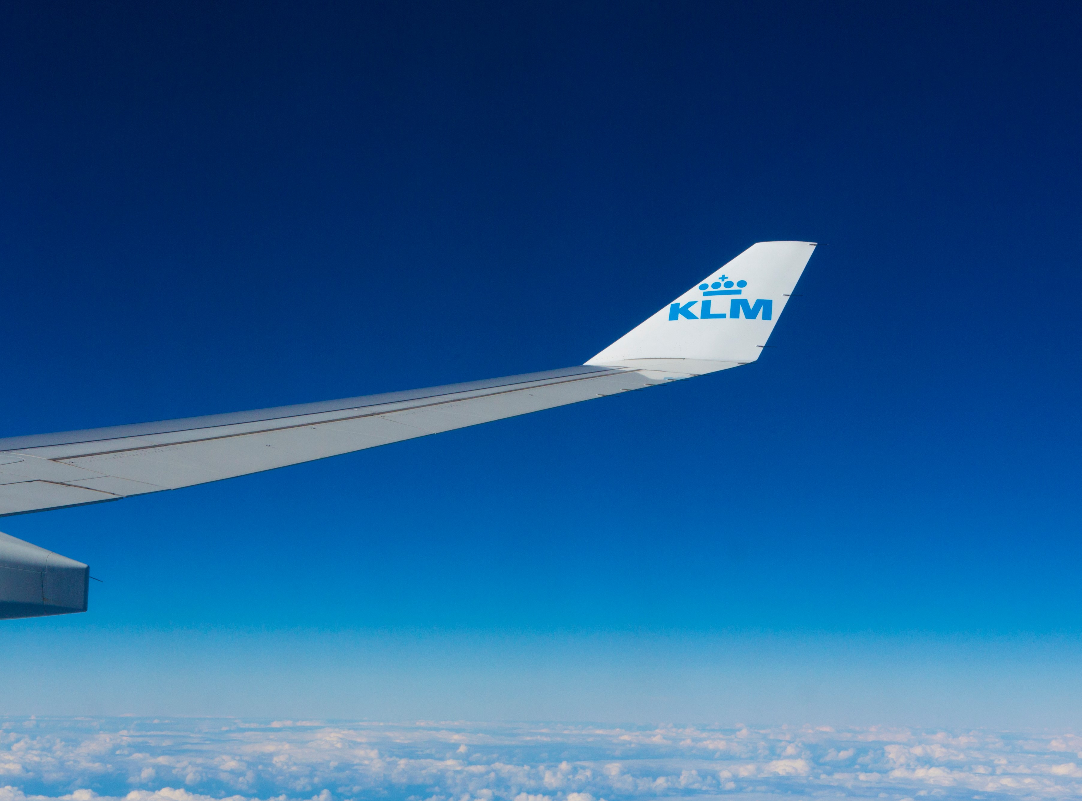 KLM is expanding its network to Austin, Texas