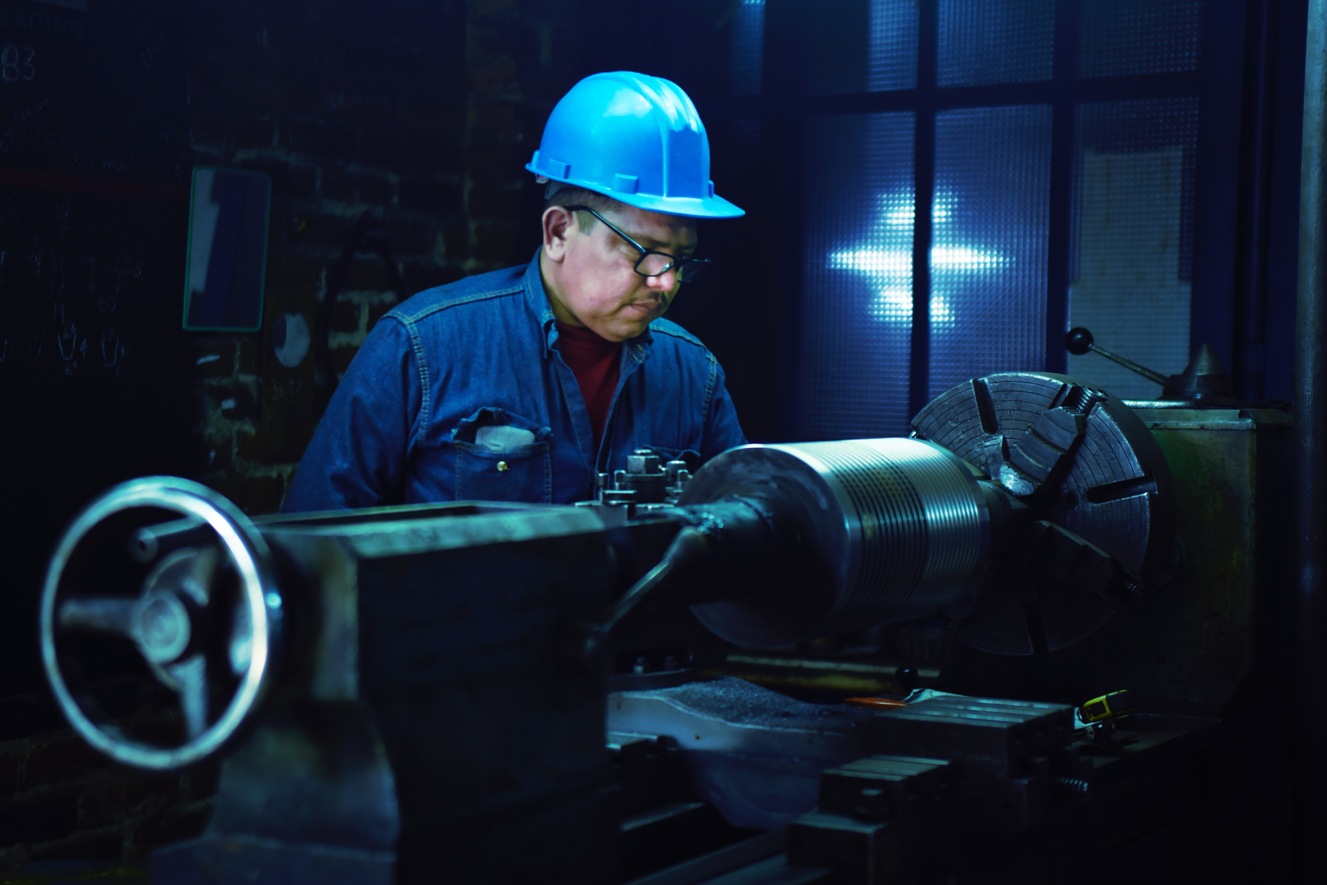 The key role of Texas in the manufacturing industry