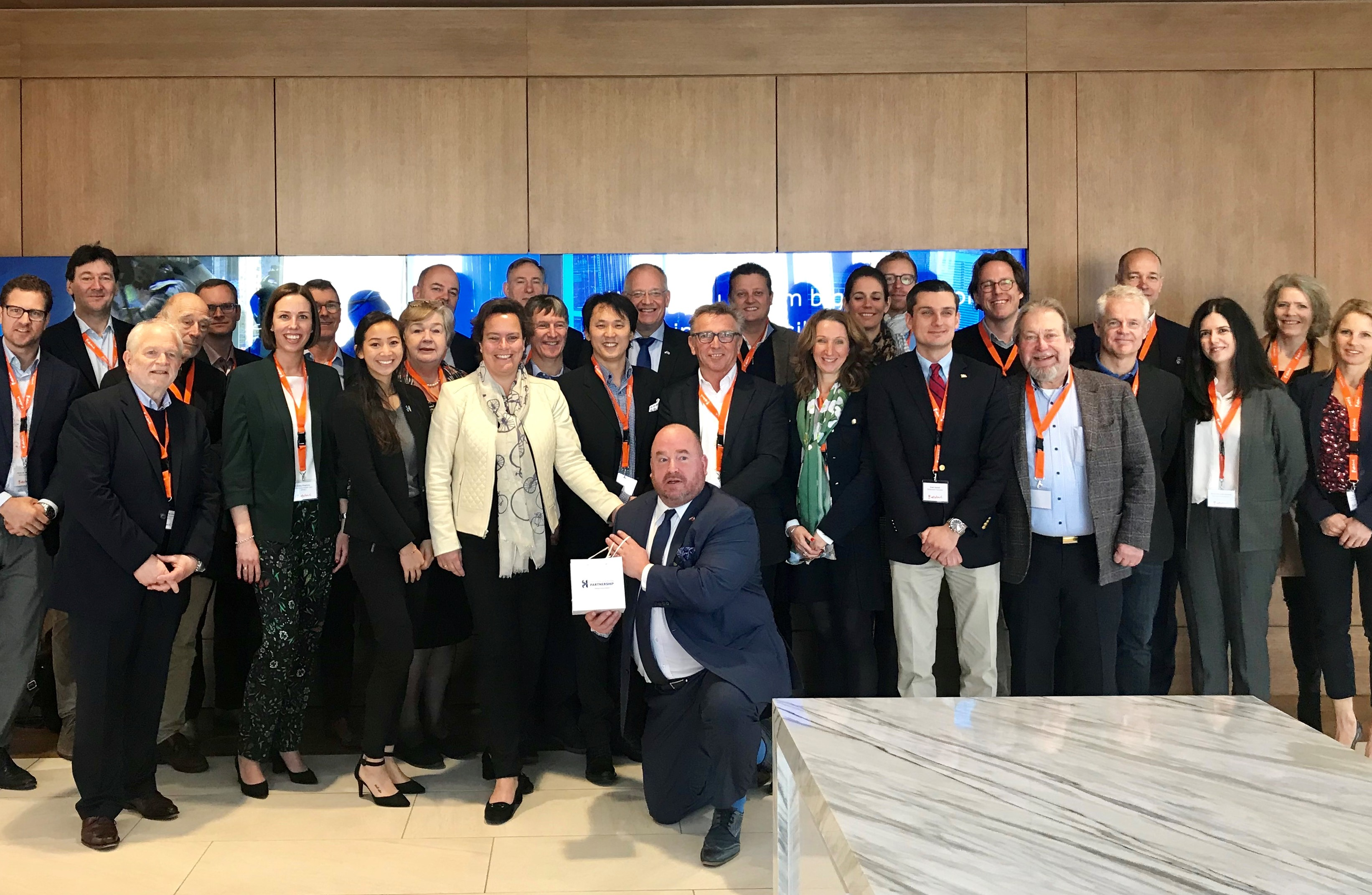 Life Science and Healthcare Trade Mission to Texas