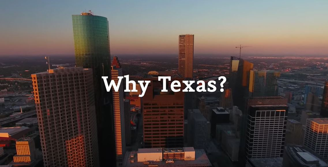 Why Texas? (Teaser)
