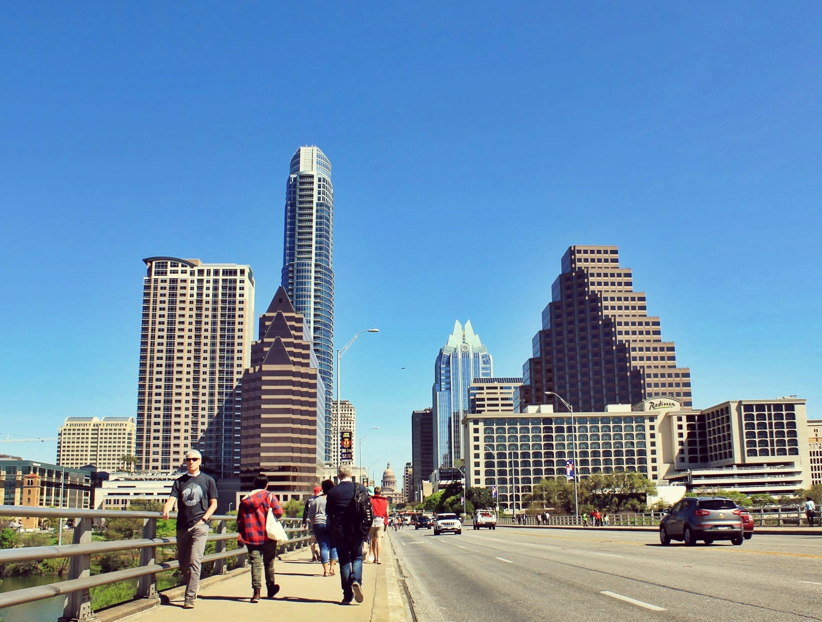 Austin named as the best U.S. Job Market