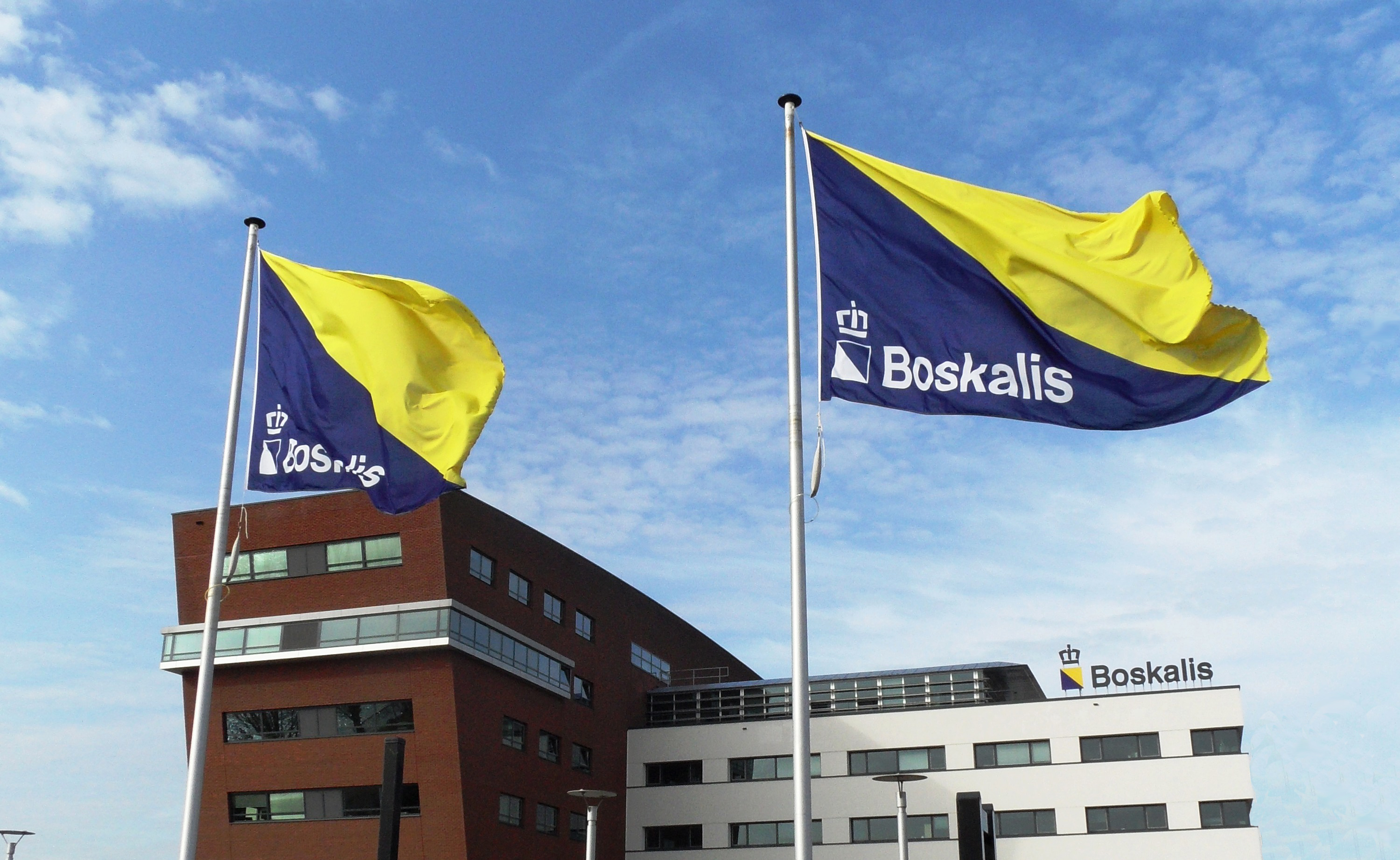 Boskalis expands Salvage presence in the US by acquiring Ardent Americas