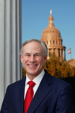 Texas governor announces $50 million in loans for Texas small businesses