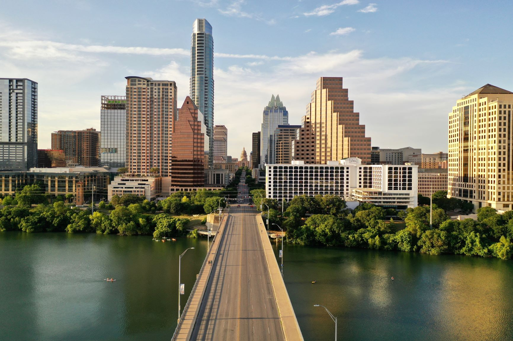 Austin on brink of becoming nation's 10th largest city