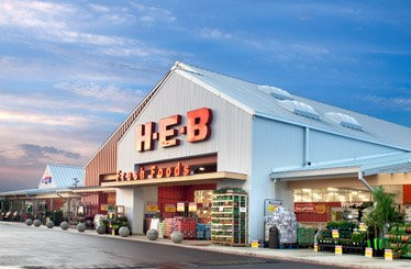 Texan supermarket named the best in America