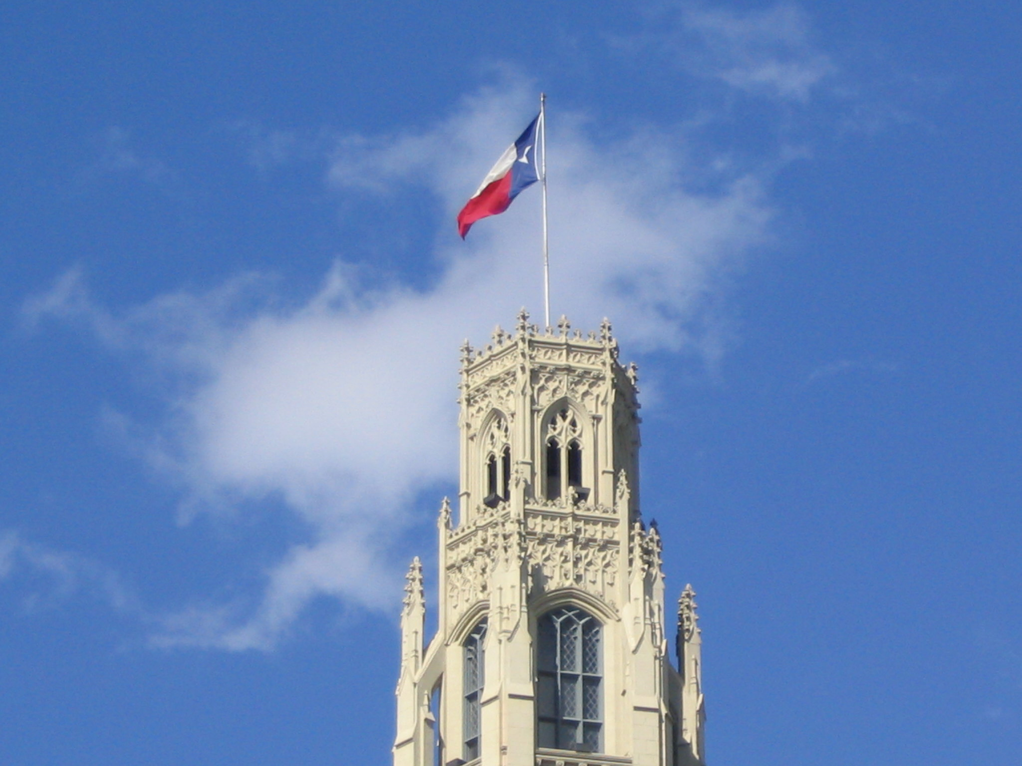 Texas is the best state for business climate