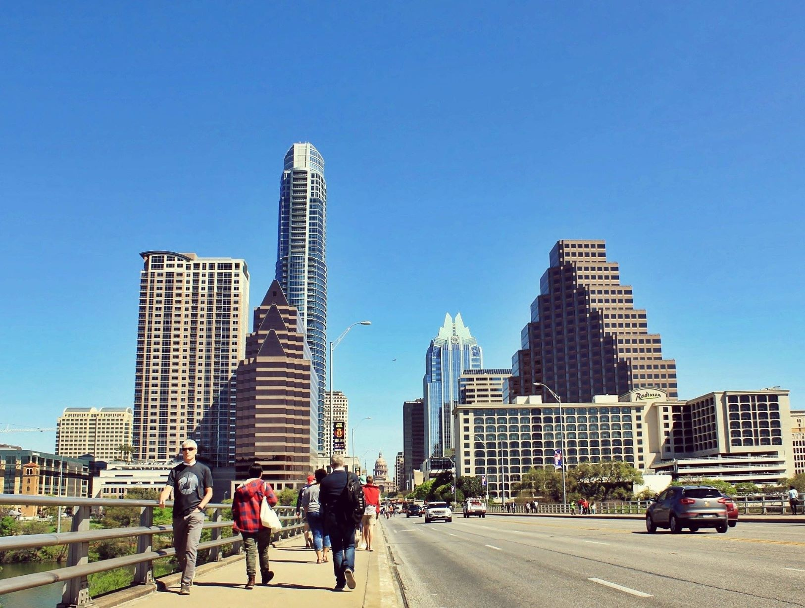Texas companies among the fastest-growing firms in America