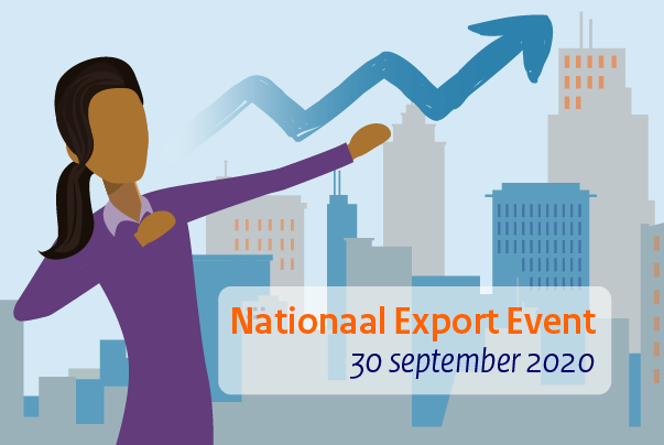 National Export Event 2020